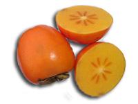 kakis persimmon